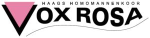 Vox Rosa, Vereniging Homomannenkoor