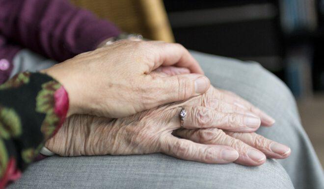 seniorenhanden