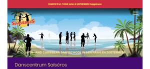 Danscentrum Salséros