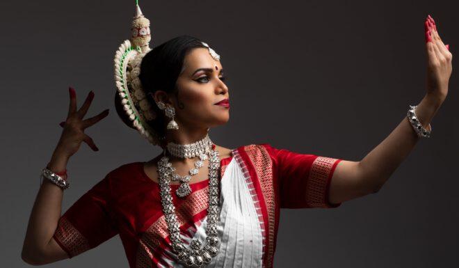 indiase danseres
