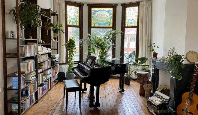 pianothuis
